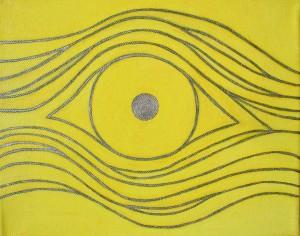 14 Boží oko