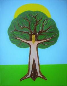 15 Staňme se stromem!