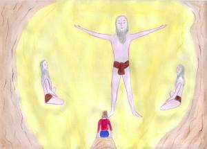 157 Duchovní podzemí