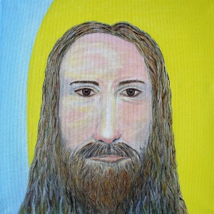 25 Ježíš