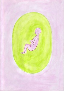 45 Vnitřní dítě se uzdravuje