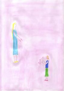 47 Odevzdání vnitřního dítěte
